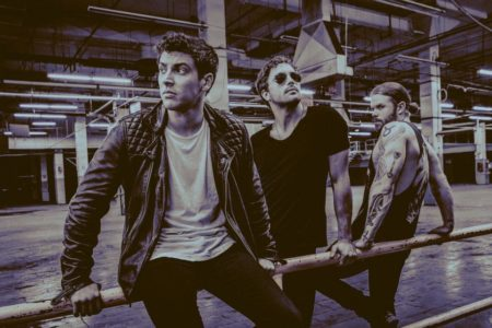 """Culture Wars debuts new single """"Money (Gimme, Gimme)"""""""