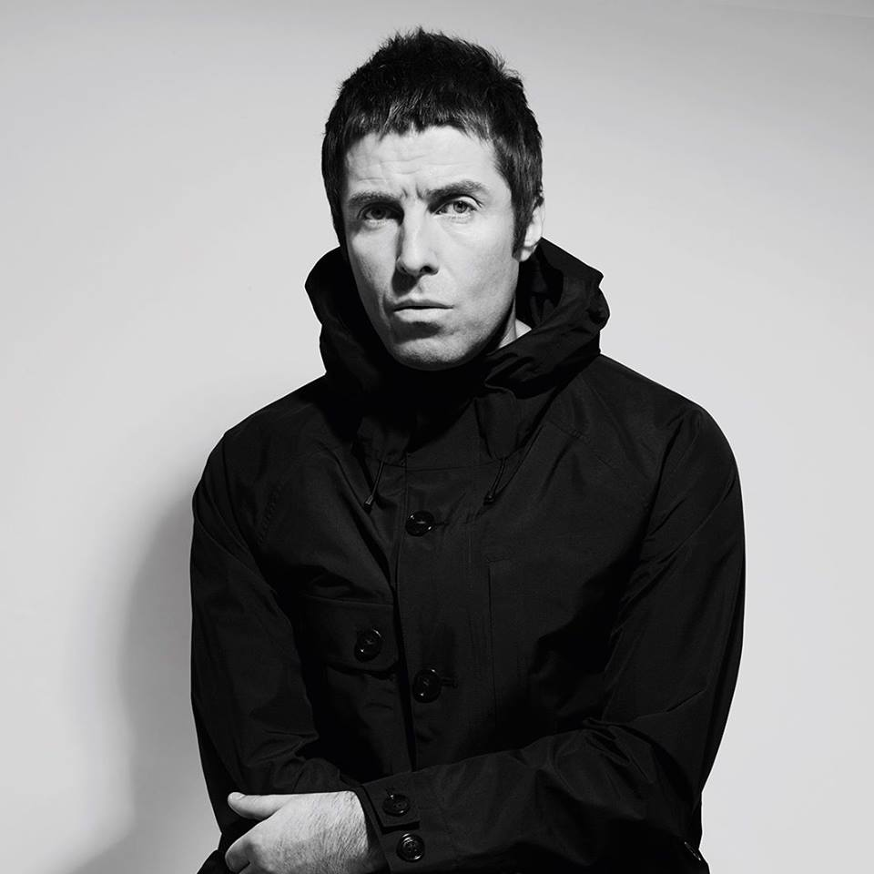 Liam Gallagher shares details of new full-length 'As You Were'