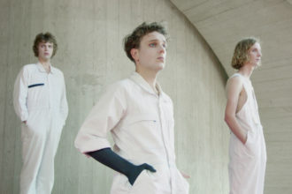 "Methyl Ethel release video for ""Drink Wine""."