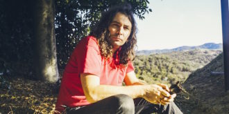 """The War On Drugs release new video for their single """"Holding On""""."""