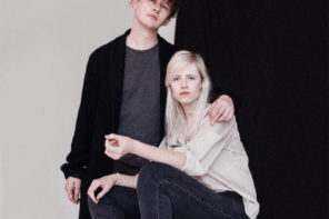"""Amber Arcades releases video for """"Wouldn't Even't Know,"""" featuring Bill Ryder Jones."""