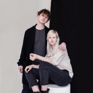 "Amber Arcades releases video for ""Wouldn't Even't Know,"" featuring Bill Ryder Jones."