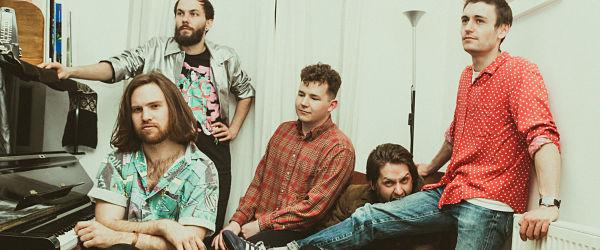 Animal House stream new EP 'Hot Bodies.'