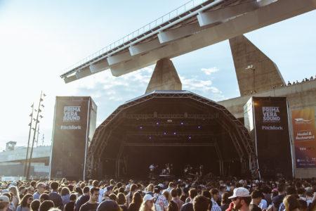 Atmosphere Primavera Sound 2017