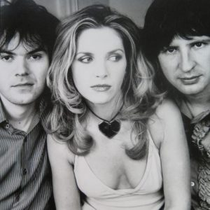 "Saint Etienne release video for ""Magpie Eyes"". The track is off their release 'Home Countries', now out on Heavenly."
