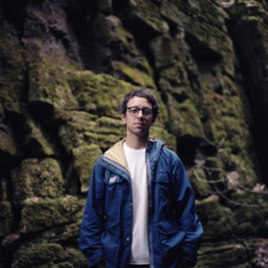 "Northern Transmissions' 'Song of the Day' is ""Aytche"" by Joseph Shabason"