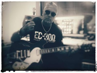 Our interview with super-producer John Fryer (Nine Inch Nails, Cocteau Twins,)