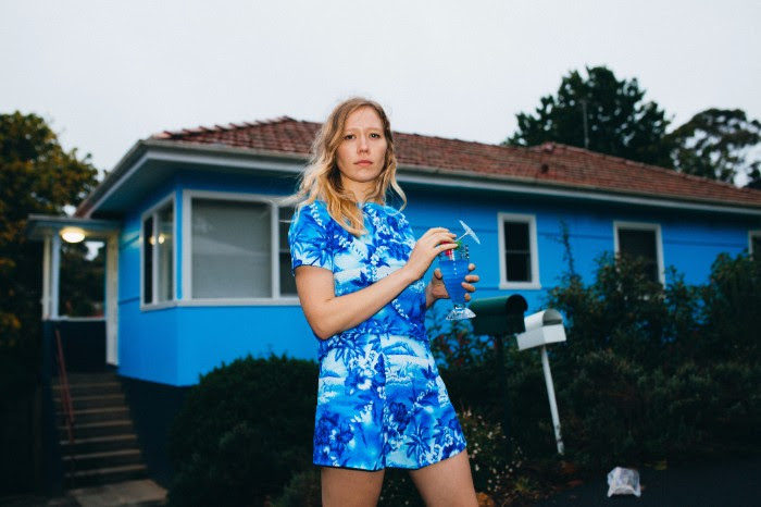 """Julia Jacklin Announces New 7"""", and shares Video for """"Eastwick"""""""