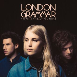 Truth Is A Beautiful Thing by 'London Grammar': In our latest review