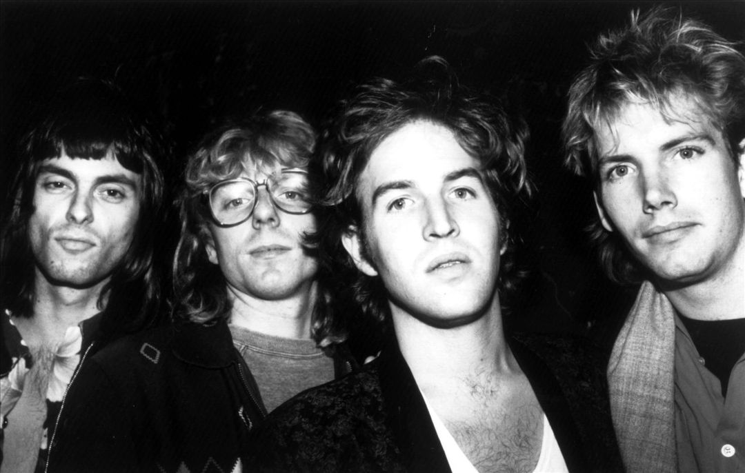 The Dream Syndicate announce new album 'How Did I Find Myself Here?'
