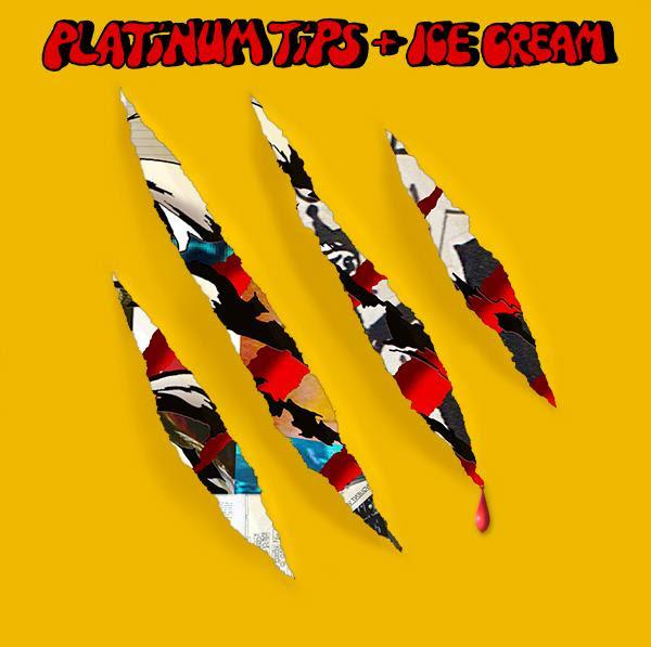 Royal Trux stream new album Platinum Tips + Ice Cream via NPR. The ful-length comes out on June 16th via Drag City.