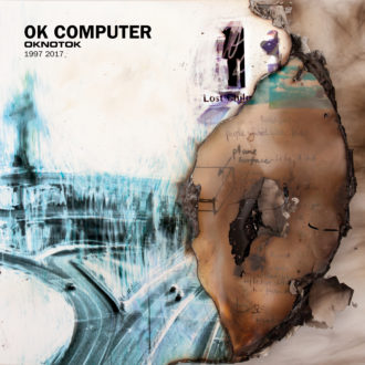 "Radiohead release new song ""I Promise"". The track is one of 3 previously unreleased tracks to be featured on Radiohead's album 'OKNOTOK'."
