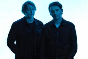 London duo TENDER reveal debut album 'Modern Addiction'