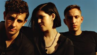 "The xx release new video for ""I Dare You"""