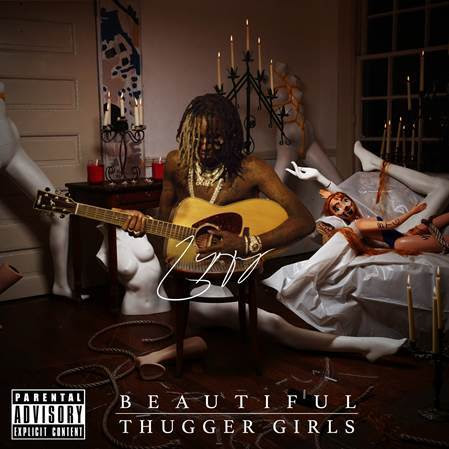 Young Thug announces new release 'Beautiful Thugger Girls.'