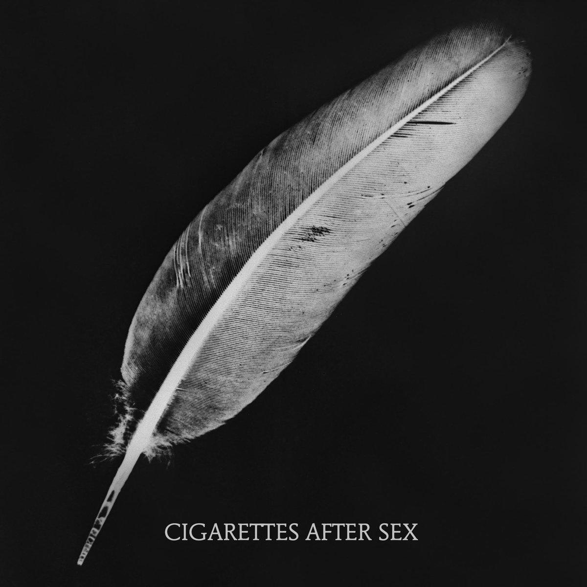 """Review Cigarettes After Sex's self-titled full-length"""""""