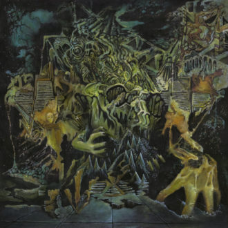 Review of 'Murder of the Universe' by King Gizzard and the Lizard Wizard