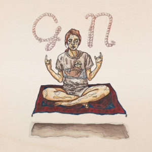 "'GN"" by Ratboys, album review by Adam Williams."