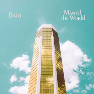 Review of 'Man of the World' by Baio