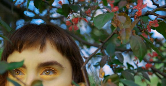 "Young Ejecta announces single and 12"" 'Build A Fire'"