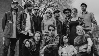 Interview with Andrew Whiteman of Broken Social Scene