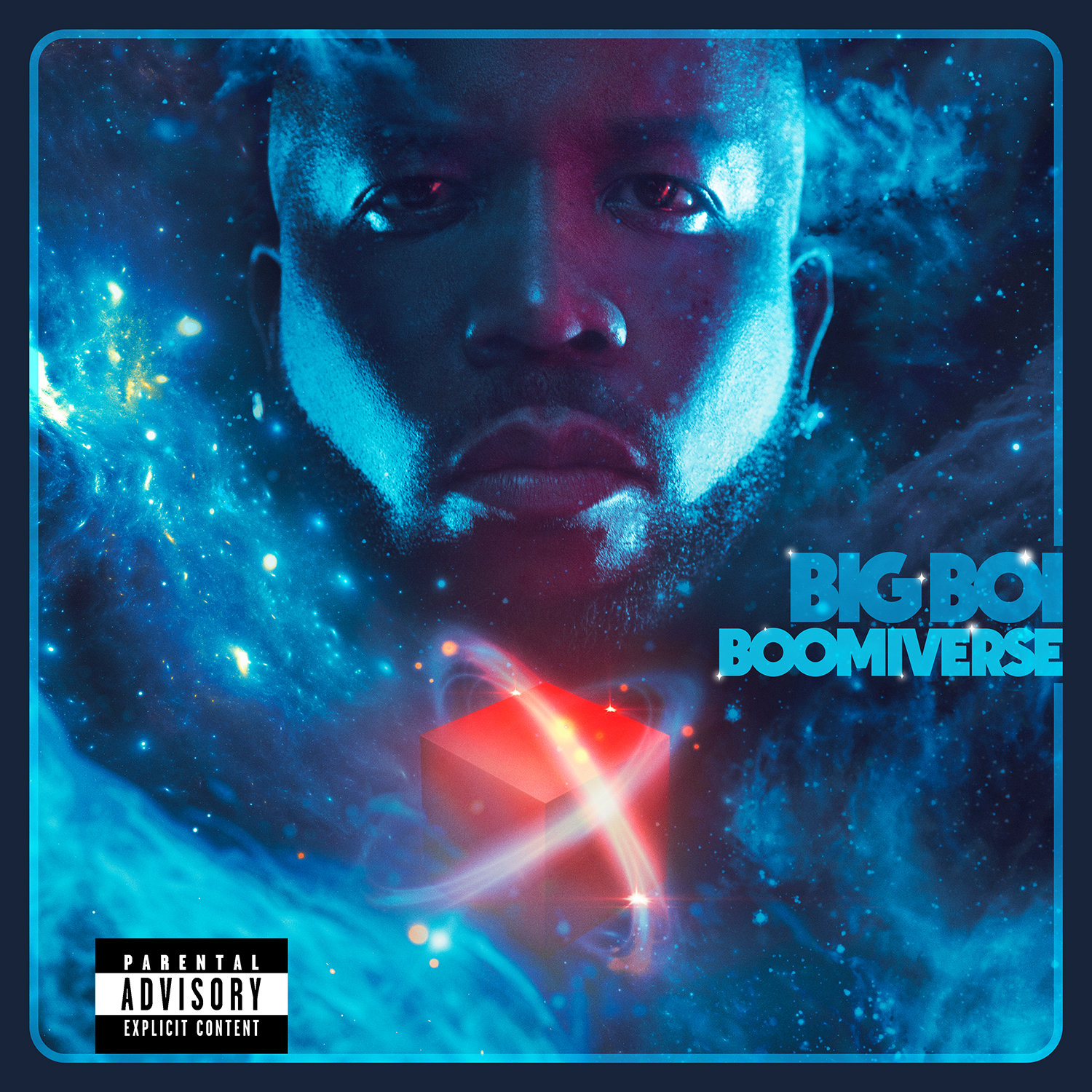 'Boomiverse' by Big Boi, album review by Max Hill