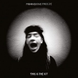 This is the kit announce Rough Trade release. Their full-length Moonshine Freeze