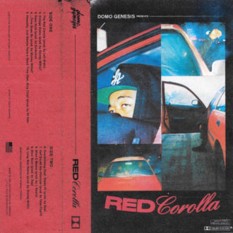 Domo Genesis releases mixtape 'Red Corolla,'