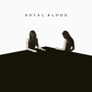 How Did We Get So Dark? by Royal Blood: Our review