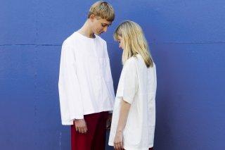 """Australian duo Hemm premiere new single """"Dearest Friend"""""""