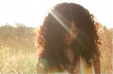 Gaby Hernandez streams new full-length 'Spirit Reflection,'