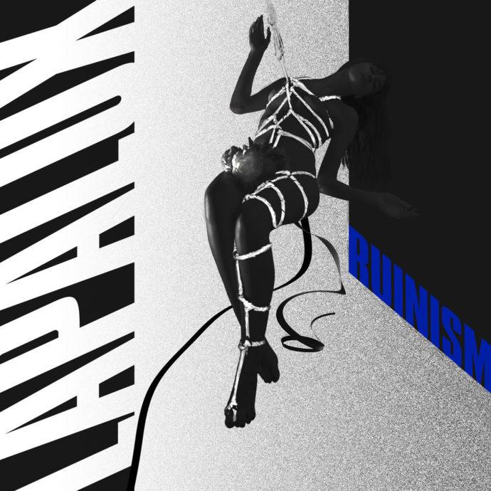 Lapalux Shares New Single 4EVA (feat. Talvi)