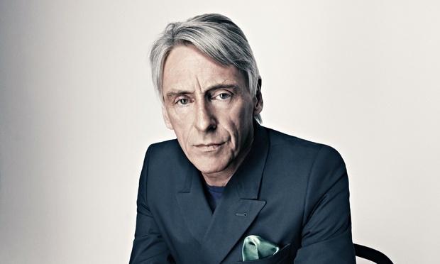"Paul Weller To Release New Single ""Woo Se Mama"""