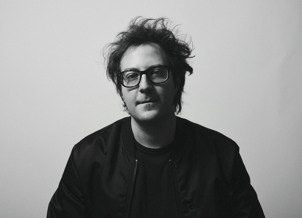 "Grey Gersten has released his new single ""Press Your Heart Against The Screen"""