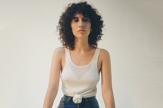Our interview with singer/songwriter Tei Shi