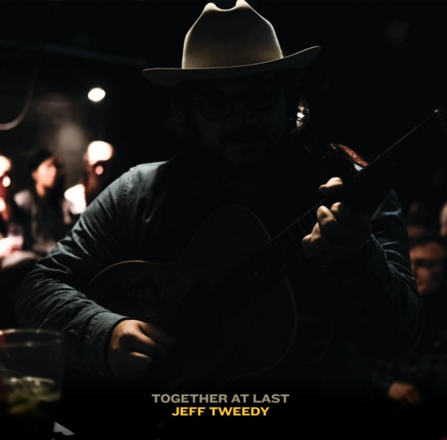 Review of Together At Last by Jeff Tweedy