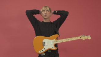 The Drums' Jonny Pierce shares his favourite LPs