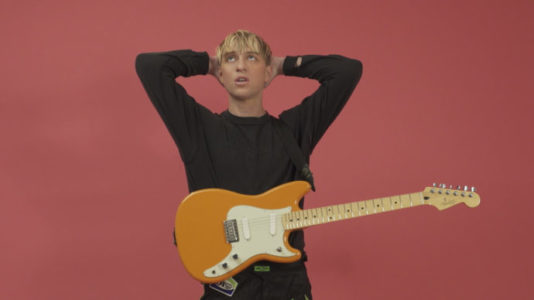 The Drums' Jonny Pierce shares his favourite LPs