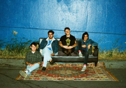 Together Pangea announce new tour dates, the band hits the road starting September 14 in San Diego