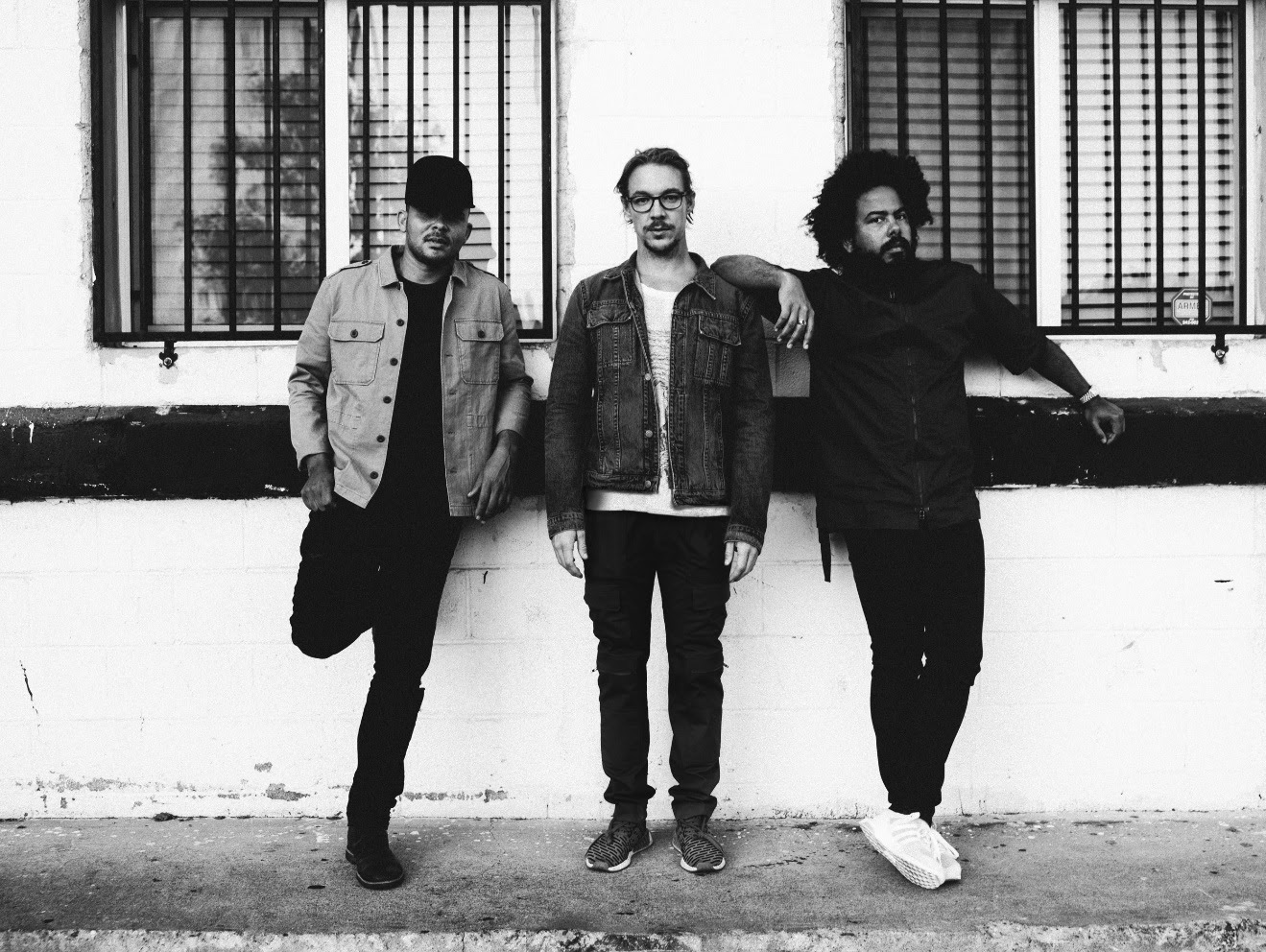 Major Lazer has surprise-released a new 6 track EP.