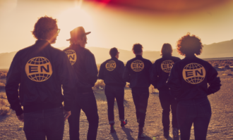"""Arcade Fire Debut """"Everything Now,"""""""