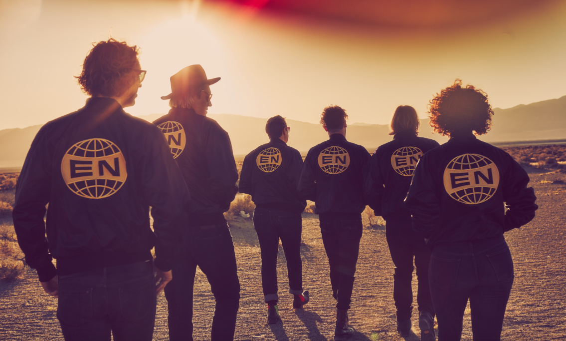 "Arcade Fire Debut ""Everything Now,"""
