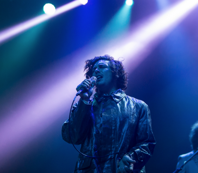 "The Growlers release new single ""Late Bloomers"""