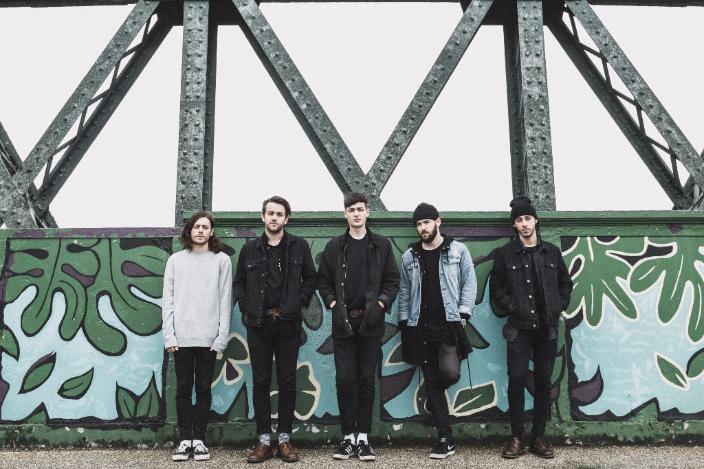 """Boston Manor has shared a video for their single, """"Cu."""""""
