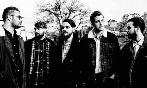 "UK band, AFFAIRS debut new single ""Gracious World""."