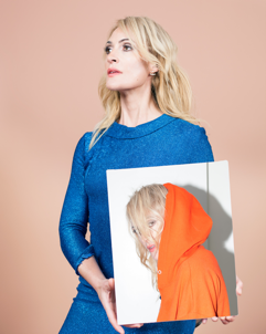 Emily Haines announces new solo album 'Choir of the Mind'