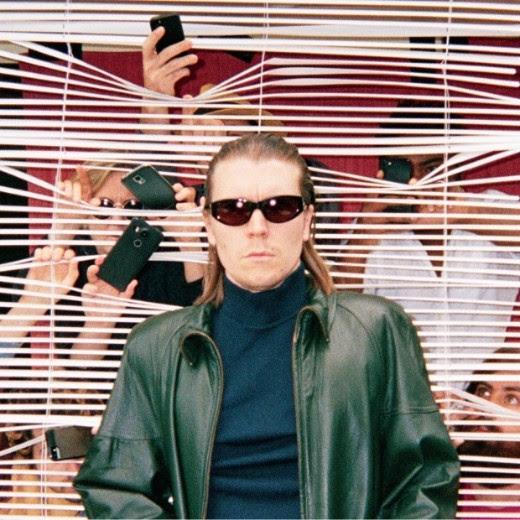 Alex Cameron Announces New Album 'Forced Witness,'