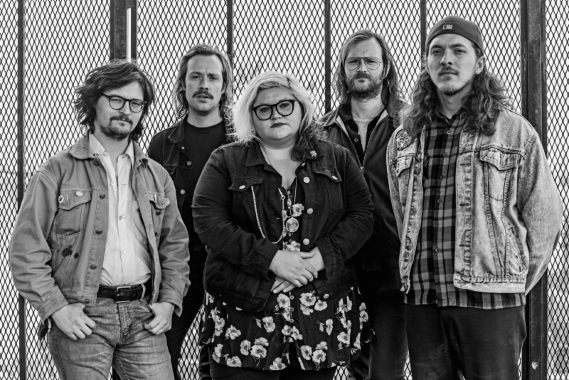 "Sheer Mag unveil new video ""Suffer Me"""