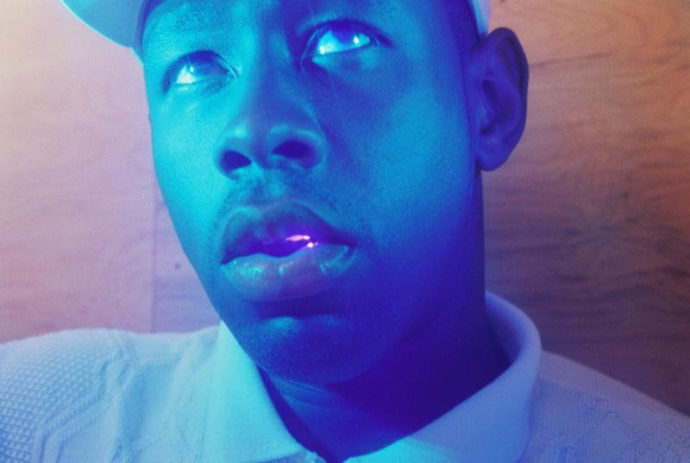 Tyler The Creator enlists Frank Ocean & A$AP Rocky