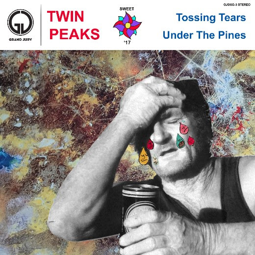 "Twin Peaks share new single, ""Tossing Tears."""